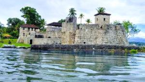 Viaje de un día al Castillo de San Felipe, Izabal   Febrero 2019