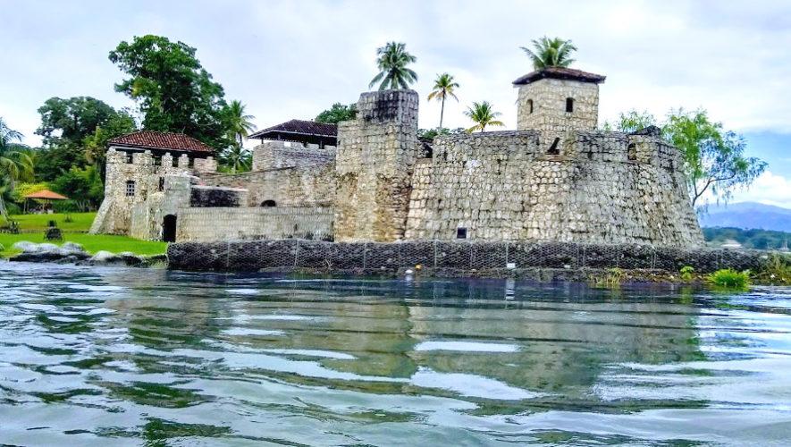 Viaje de un día al Castillo de San Felipe, Izabal | Febrero 2019