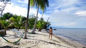 Viaje hacia el caribe guatemalteco | Abril 2019