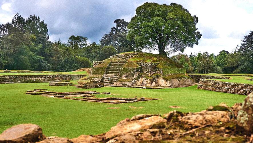 Tour a Iximché, Chimaltenango | Enero 2019