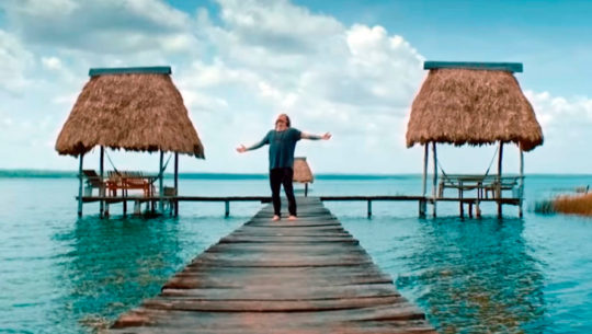 Video de Piso 21 grabado en Guatemala está nominado en Premios Lo Nuestro 2019