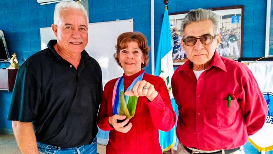 Diana Duarte, nueva integrante del Salón de la Fama del Sóftbol Mundial