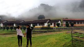 Pueblos de Guatemala para relajarse en pareja