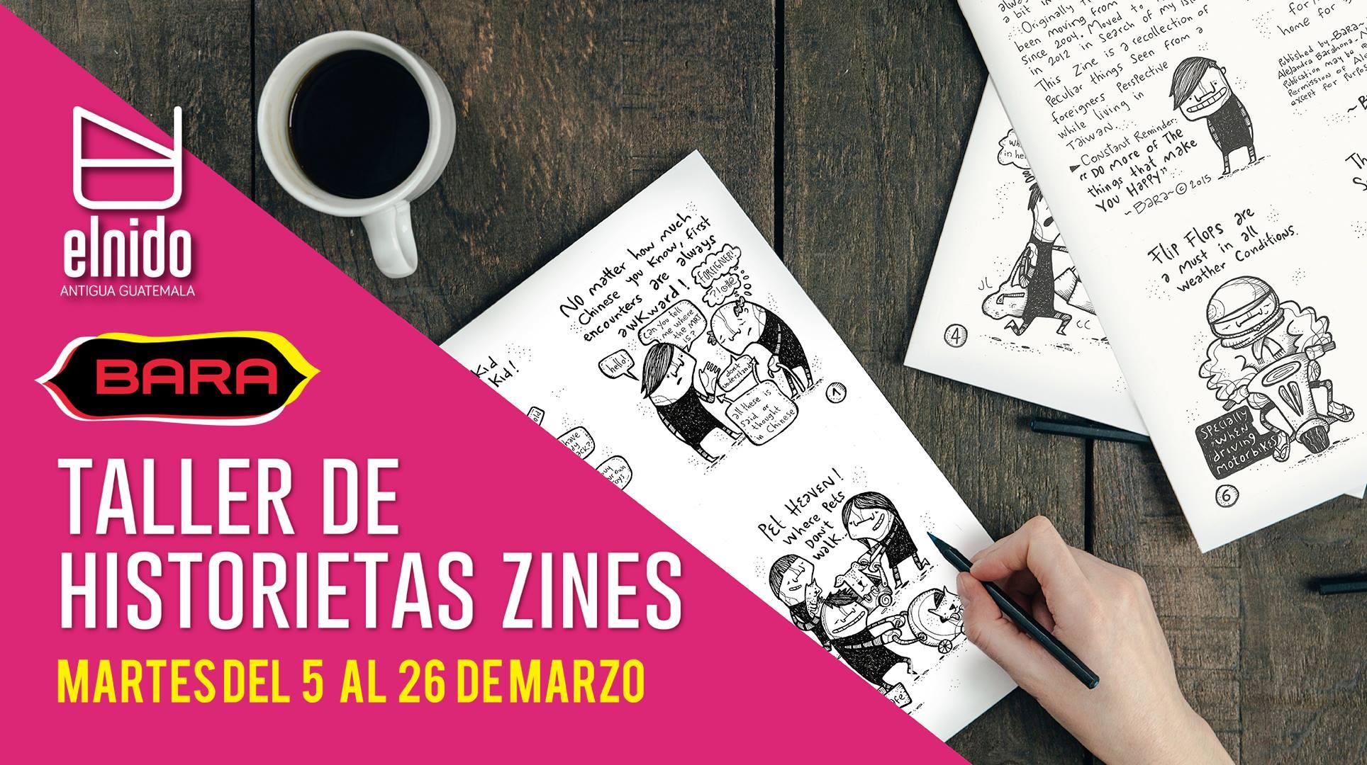 (Foto: El nido Estudio)