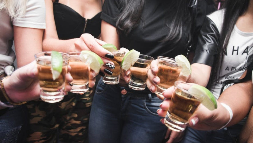 Rock y todo lo que puedas tomar en Bar Catrina | Febrero 2019