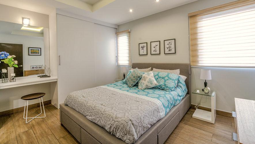 Apartamentos Torre Once en Guatemala trabajará con Airbnb