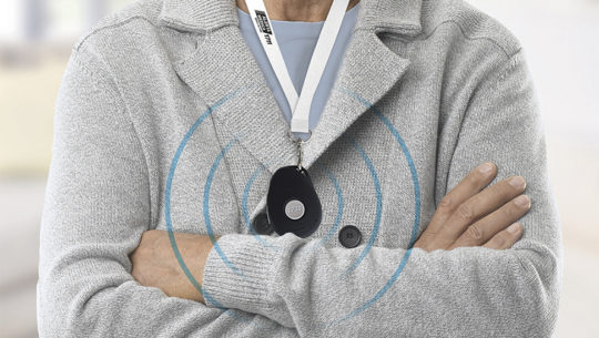 Botón de Alerta Móvil, sistema de emergencia médica en Guatemala