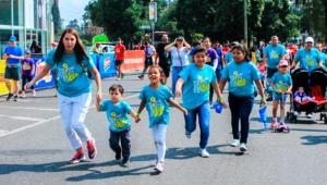 Carrera Arco Iris en Ciudad de Guatemala | Marzo 2019