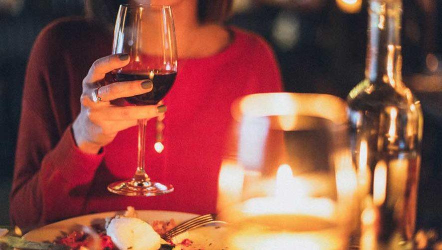 Cena buffet para celebrar el Día del Cariño en Hotel Conquistador | Febrero 2019