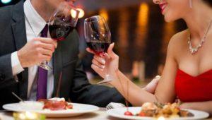 Cena romántica del Día del Cariño en Hotel Clarion Suites | Febrero 2019