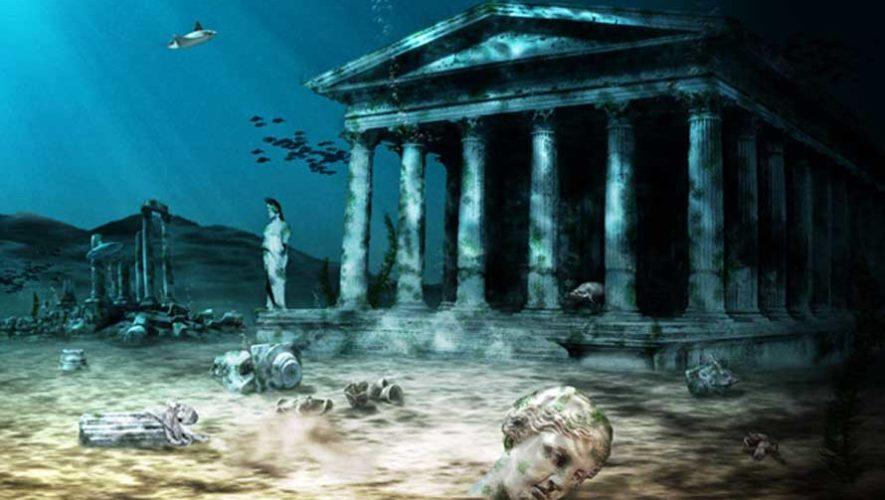 Charla: La Atlántida y los continentes perdidos | Febrero 2019