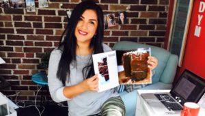 Charla gratuita con la autora y chef María José Carpio | Febrero 2019