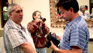 Charla gratuita para fotógrafos en Antigua Guatemala | Febrero 2019