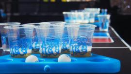 Cómo participar en el Torneo Mundial de Beer Pong 2019