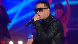 Concierto de Daddy Yankee en Puerto de San José | Abril 2019