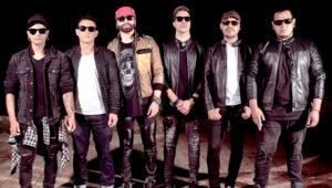Concierto de Gangster y otros artistas para recaudar fondos | Febrero 2019