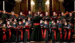 Concierto de música sacra a beneficio de obras sociales | Febrero 2019