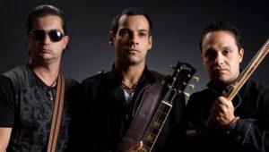 Concierto de rock con Viento en Contra en zona 11 | Febrero 2019