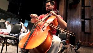 Concierto de solistas de la Orquesta Sinfónica Nacional | Febrero 2019