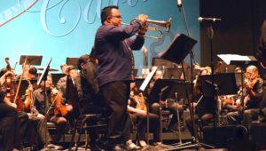 Concierto de valses por la Orquesta Sinfónica Nacional | Febrero 2019
