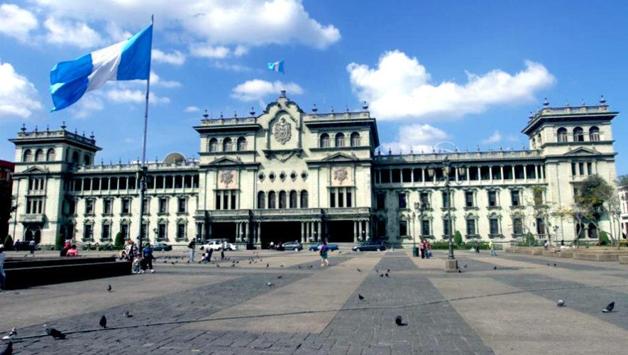 Concierto gratuito de la Orquesta Sinfónica en el Palacio Nacional | Febrero 2019