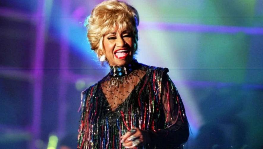 Concierto tributo a Celia Cruz por el Día de la Madre | Mayo 2019