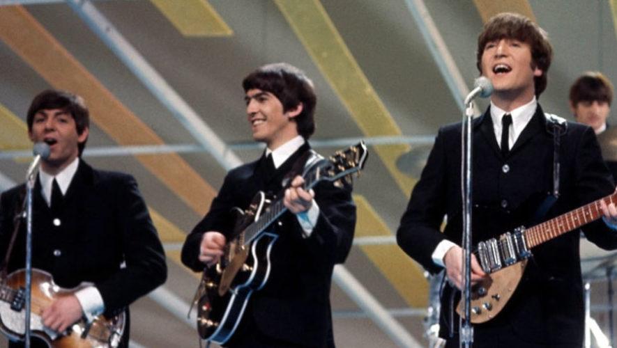Concierto tributo a The Beatles en zona 10   Marzo 2019