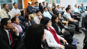 Conferencia gratuita con Lorena Arathoon de Tasu Chips | Febrero 2019