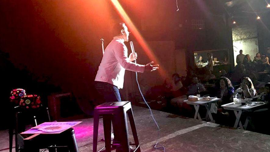 Cupido Tiene La Culpa, show de comedia stand up | Febrero 2019
