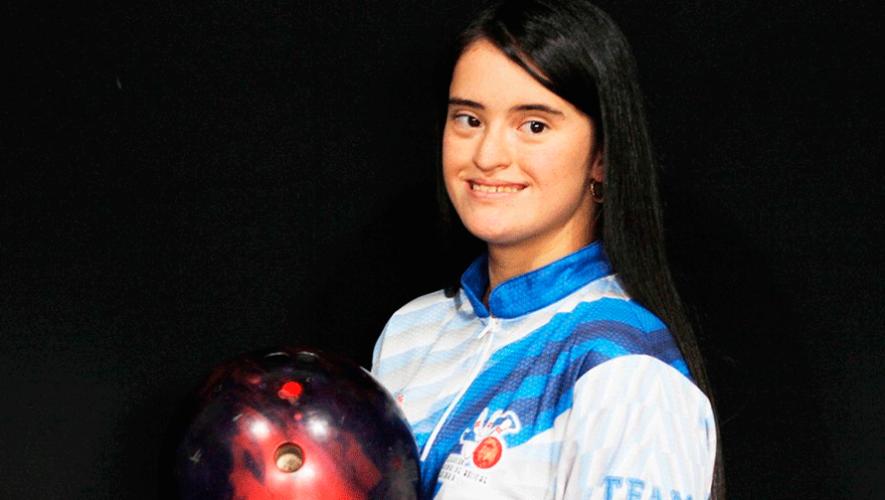 Delegación de Guatemala para los Juegos Mundiales de Olimpiadas Especiales 2019
