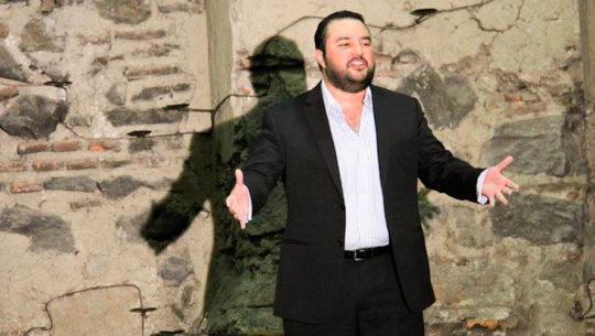 Documental en donde aparece el tenor Mario Chang está nominado en los Premios Óscar 2019