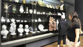 El primer Festival de Porcelana de Limonges, Francia, se realizará en Guatemala