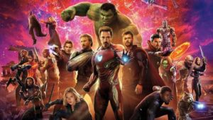 Estreno en Guatemala de la película: Avengers End Game | Abril 2019