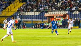 Fecha y hora del partido amistoso Guatemala vs. El Salvador, marzo 2019