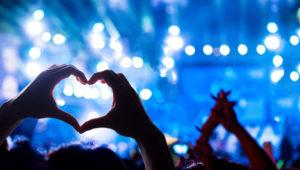 Festival del amor en la Alianza Francesa | Febrero 2019