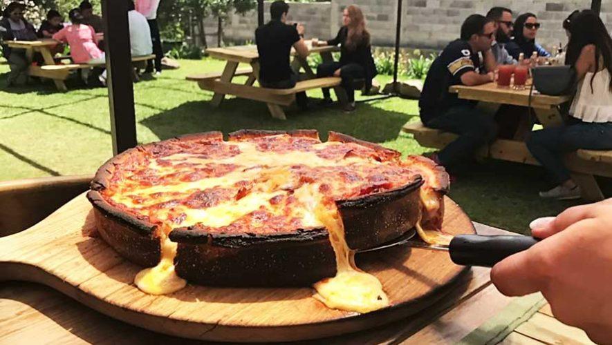 Festival gastronómico en Antigua Guatemala | Marzo 2019