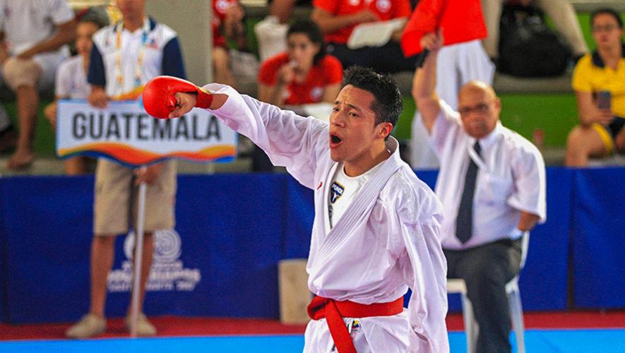 Guatemala dominó con 19 oros el XXIII Campeonato Centroamericano 2019