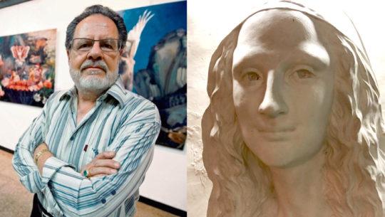 Historia de la Mona Lisa Guatemalteca