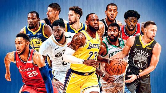 Hora y canales para ver el Juego de las Estrellas de la NBA 2019 en Guatemala