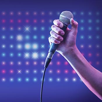 Inscríbete en el Concurso Next Star para cantantes en Guatemala