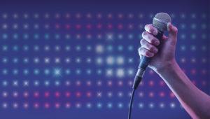 Inscripción para el Concurso musical Next Star en Guatemala