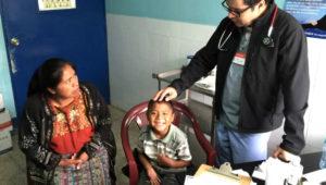 Jornada de cirugías gratuitas para niños | Marzo 2019