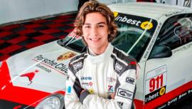 Mateo Llarena dirá presente en el Gran Premio de Puebla de Fórmula 4 2019