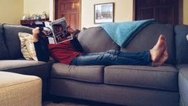 Maximizamos tu tiempo en casa con productos en oferta