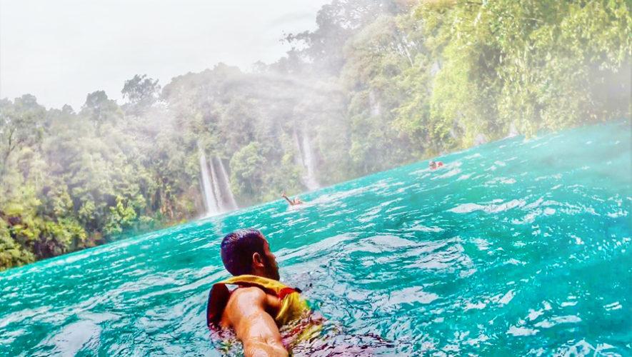 Laguna Brava Huehuetenango