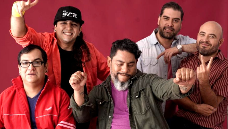 Noche de cumbia con los Miseria Cumbia Band   Marzo 2019