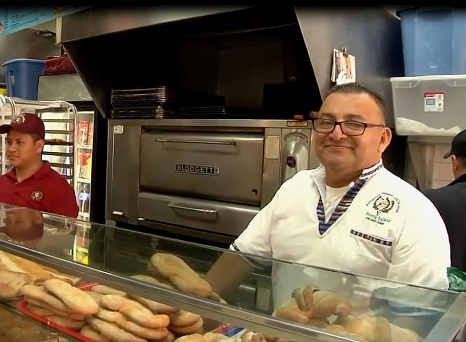 Pan dulce guatemalteco es conocido enNueva York