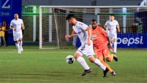 Partido de Comunicaciones y Siquinalá por el Torneo Clausura | Febrero 2019