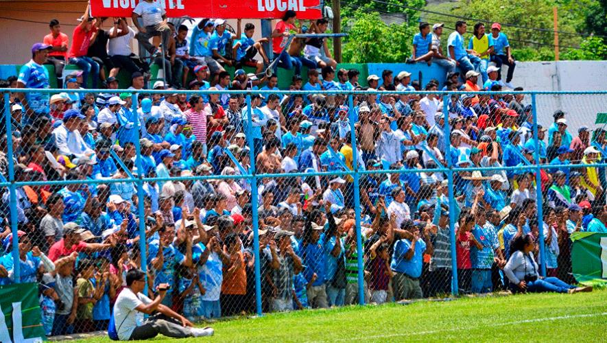 Partido de Sanarate y Municipal por el Torneo Clausura | Febrero 2019