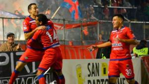 Partido de Xelajú y Municipal por el Torneo Clausura | Febrero 2019